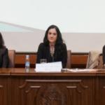 Charla en la Universidad de Navarra